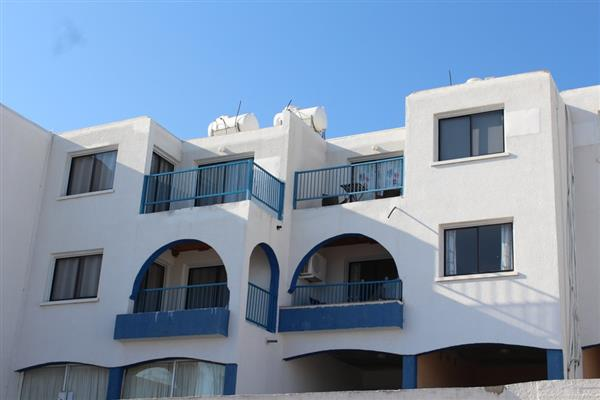 protaras furnished apartments