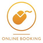 online booking facility