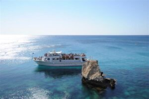 aphrodite-boat-trip-lazy-day-cruise