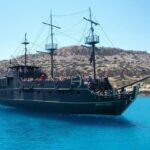 black pearl ayia napa boat trip