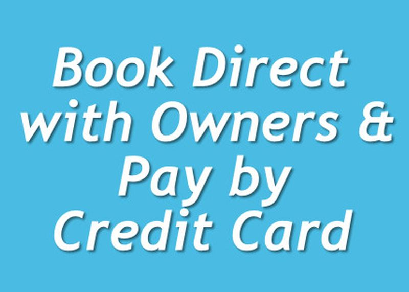 book direct with owner and save