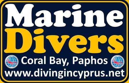 Marine Divers Paphos