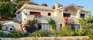 Sonnenhaus Zypern Ferienwohnung Nordzypern
