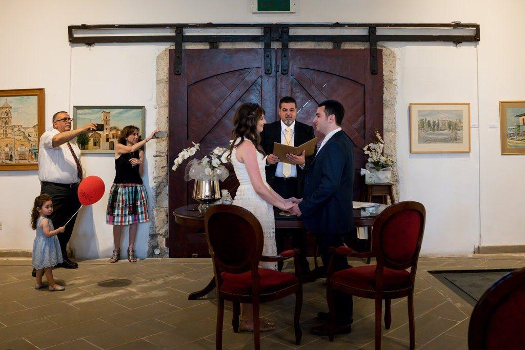 weddings in cyprus politics aside