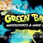 HeyDay at Green Bay Watersports and Wake Club