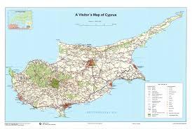 Cyprus Tourism Failing