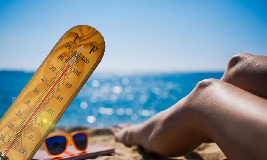 Temperatures of 40C set to continue in Nicosia
