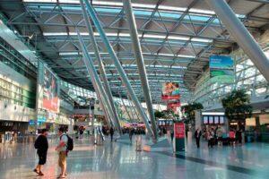 duesseldorf-airport