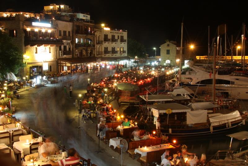 Kyrenia Marina