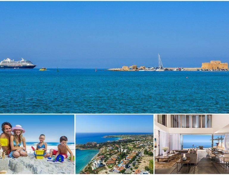 Paphos Properties for sale