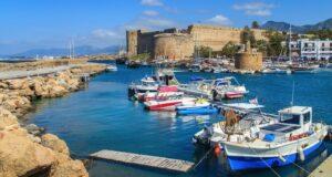 Kyrenia North Cyprus