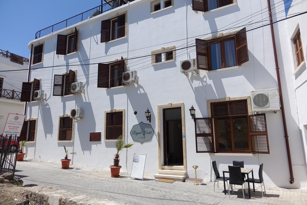 Reymel Hotel Kyrenia