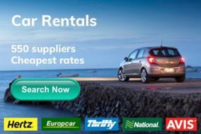 Cyprus Car Rental Deals