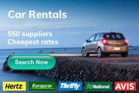 Cyprus Car Rental Deals