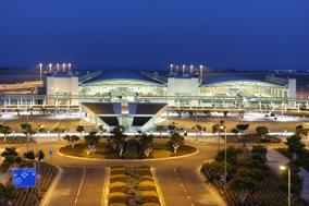 Larnaka Airport Transfers