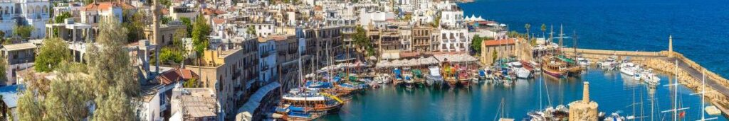 Visit Kyrenia North Cyprus