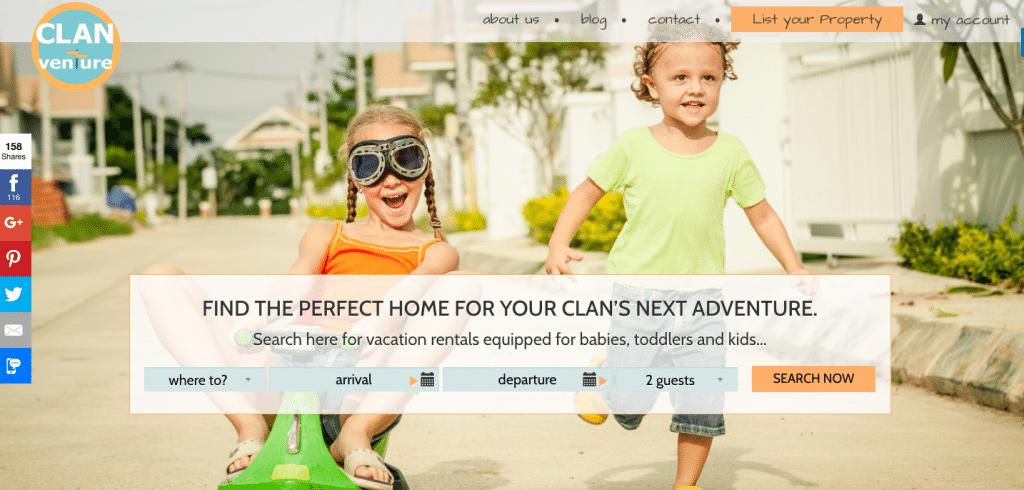 Clanventure Listing Fees