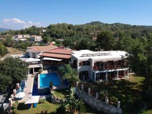 Demtriou Paradisos Hills Hotel Lysos, Cyprus