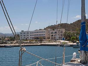 Kato Pyrgos Tylos Beach Hotel